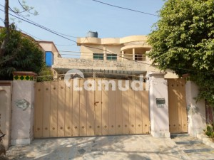 1 Kanal House In DHA Defence