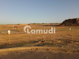 Dha Valley 8 Marla Boulevard Corner Plot Tulip Block Open File Available
