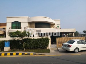 1 kanal fully furnished used bungalow for sale in phase 1 by SYED BROTHERS