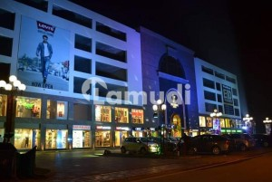Shop For Sale With Best Rental Income In Jasmine Mall Near Talwar Chowk Bahria Town Lahore