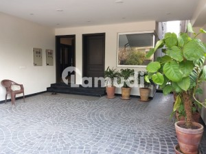 A very beautiful and prime location house available for rent