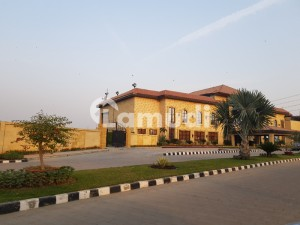 1 Kanal Plot for Sale in Lake City  Sector M 2
