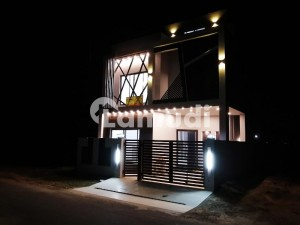 5 Marla Stunning House For Sale In J Block Dha Rahber