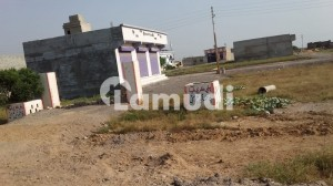 Fatima Dream City Plot File Is Available For Sale