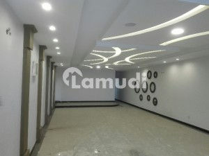 Office Hall Available For Rent