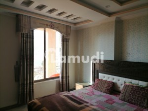 1000 Square Feet Flat Is Available For Sale In Bhurban