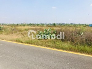 5 Marla Residential Plot No 686 For Sale In DHA 9 Town