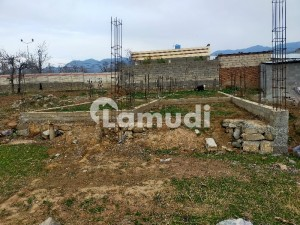 Plot For Sale At Azam Town Thanda Chowa