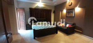 Luxury Furnished Room Available For Rent In DHA Phase 5