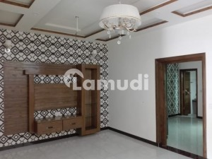 5 Marla House In Central Bahria Town For Rent