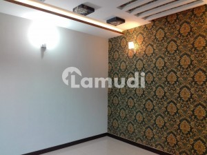 5 Marla House Is Available In Bahria Town