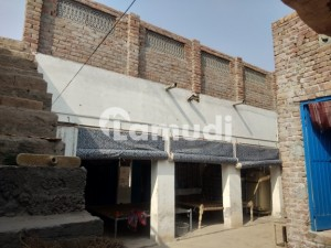Spacious House Is Available For Rent In Ideal Location Of Nag Shah