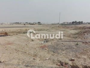 5 Marla Residential Plot In Park View Villas For Sale At Good Location