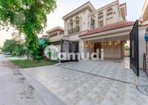 10 Marla Double Unit Side Spanish Bungalow in DHA 9 Town
