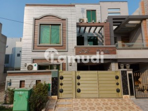 5 Marla Owner Built Beautiful House AA Block Bahria Town Lahore