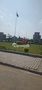 5 Marla Residential Plot 60 At Ideal And Builder Location Is Available For Sale In C Block Al Kabir Town Phase 2