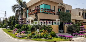 Ideal Place Bungalow Near Commercial Market For Sale In Dha Phase 3