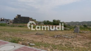 Open Transfer Residential Plot No 19 Available In Garden City Zone 3