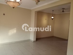 Askari 10 Sector F Brigadier House Four Bed Available For Rent
