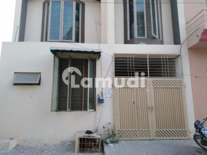 Spacious 5 Marla House Available For Sale In Johar Town