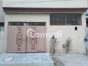 Affordable House For Sale In Johar Town