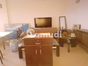 Duplex Penthouse Sea Facing With Big Extra Terrace 2 Bed With Attached Washrooms Fully Renovated Available For Rent