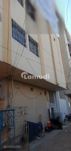 1080  Square Feet Flat For Rent Is Available In Federal B Area