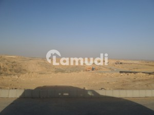 500 Sq Yards Residential Plot Is Available For Sale