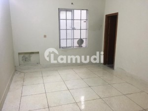 10 Marla Lower Portion Available For Rent In Allama Iqbal Town