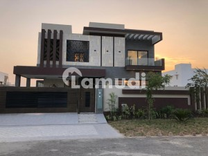Lavish Design Solid Construction Brand New Bungalow For Sale In Low Price