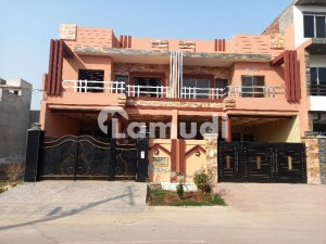 Jeewan City Housing Scheme House For Rent Sized 1800  Square Feet