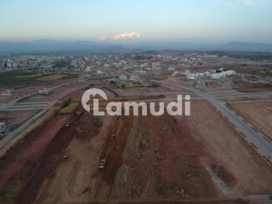8 Marla Plot For Sale In Sector F