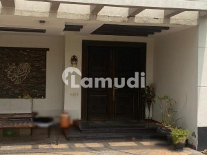 2 Kanal Full House Available For Rent In Valencia Town Lahore