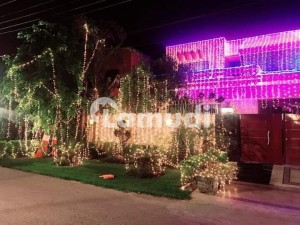 Facing Park The Most Beautiful Design Bungalow For Sale In Dha Defence Lahore