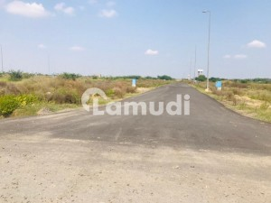 5 Marla Residential Plot No 373 For Sale In DHA 9 Town