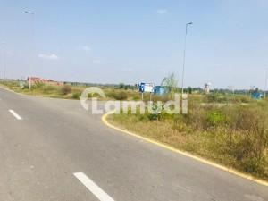 Facing Park Residential Plot No 1943 For Sale In Dha Phase 9