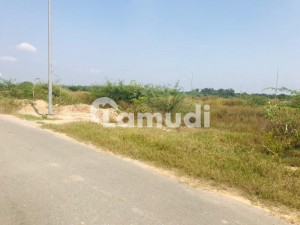5 Marla Residential Plot No 1341 For Sale In DHA 9 Town