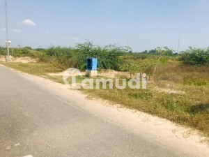 5 Marla Residential Plot No 1279 For Sale In DHA 9 Town
