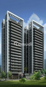 High Rise Plot For Sale In Middle Of Commercial