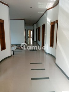 F-11 Three Bed Upper Portion With Separate Gate For Rent