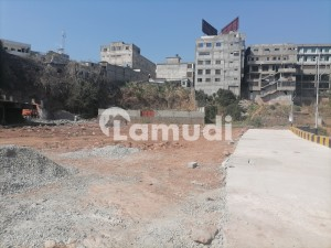 5 Marla Residential Plot In Bhara kahu For Sale At Good Location