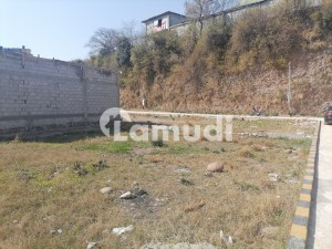 Residential Plot Of 10 Marla Available In Bhara kahu