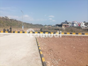 Perfect 3 Marla Residential Plot In Bhara kahu For Sale