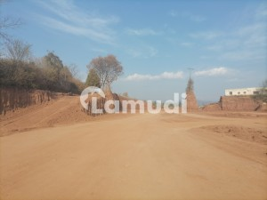 Buy A 5 Marla Residential Plot For Sale In Simly Dam Road
