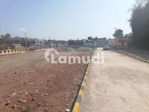 1 Kanal Residential Plot Available For Sale In Bhara kahu