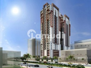 Chance Deal Metro Twin Tower 3 Bedrooms Apartment Drawing For Sale