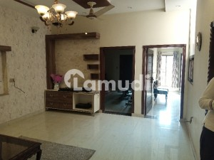 Stunning House Is Available For Rent In Johar Town