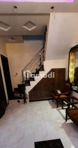 Upper Portion For Rent In Gulberg