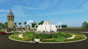 1125  Square Feet Plot File For Sale In Aimanabad Road