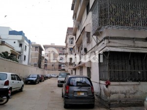 Wajid Square 1st Floor Flat Is Available For Rent
